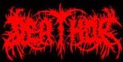 Deathor - Logo