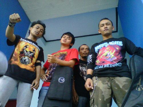 Deathor - Photo