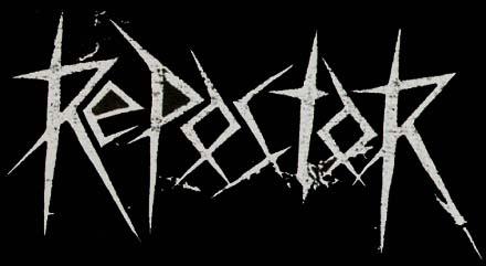 Repostor - Logo