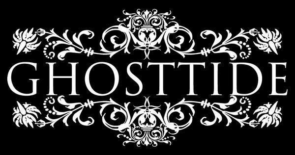 Ghosttide - Logo