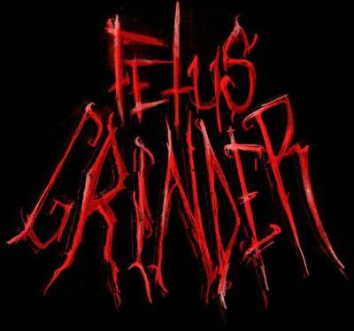Fetus Grinder - Logo