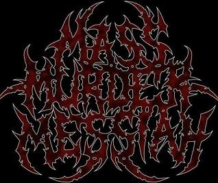 Mass Murder Messiah - Logo