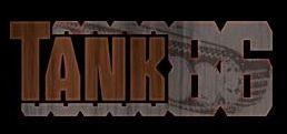 Tank86 - Logo