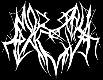 Mortal Plague - Logo