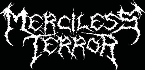 Merciless Terror - Logo