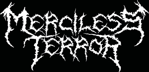 Merciless Terror - Logo