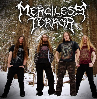 Merciless Terror - Photo