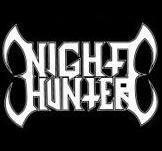 Night Hunter - Logo