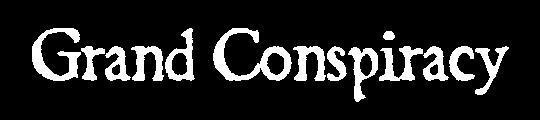 Grand Conspiracy - Logo