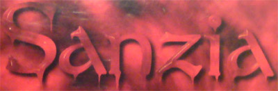 Sanzia - Logo