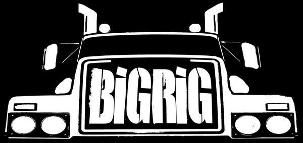BigRig - Logo
