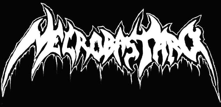 Necrobastard - Logo