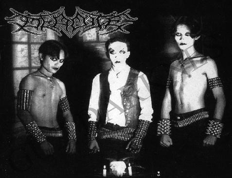Deadite - Photo