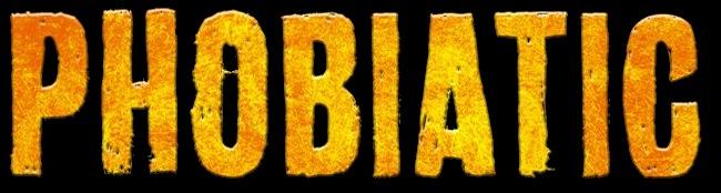 Phobiatic - Logo