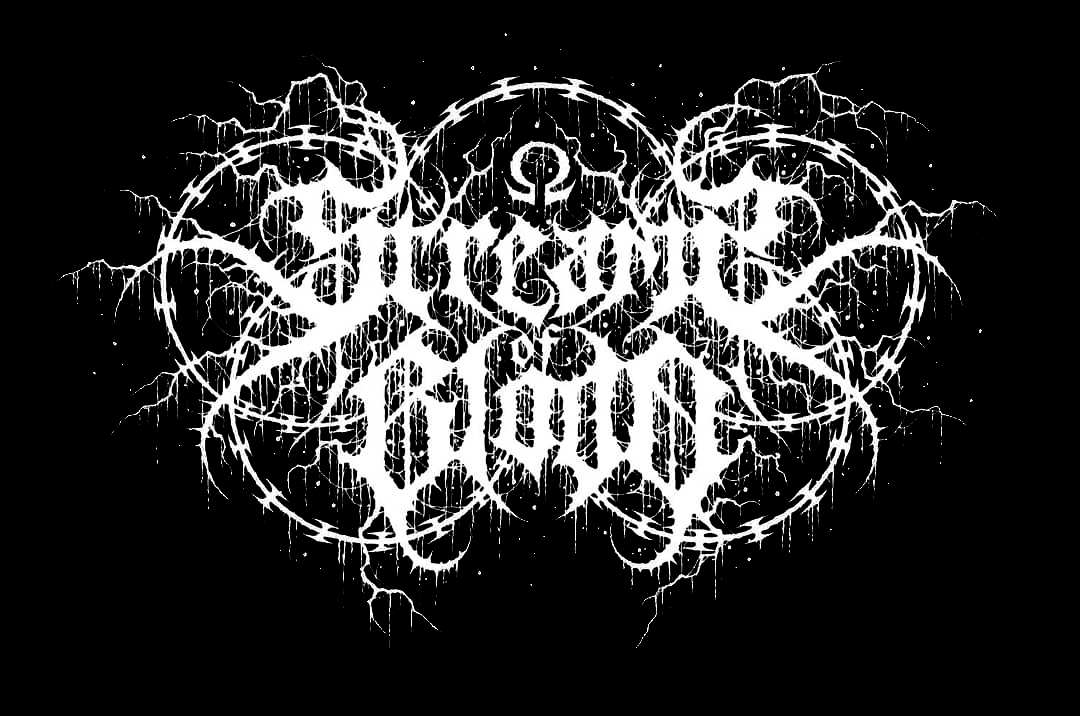 Streams of Blood - Logo