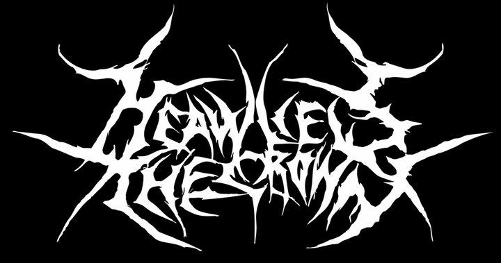Heavy Lies the Crown - Logo