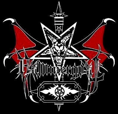 Hammergoat - Logo