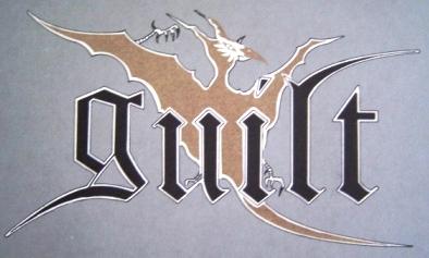 Guilt - Logo