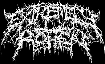 Extremely Rotten - Logo