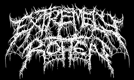 Extremely Rotten - Logo