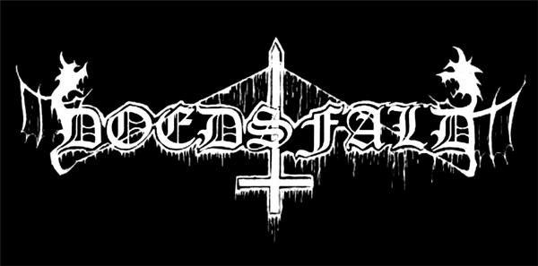 Doedsfald - Logo