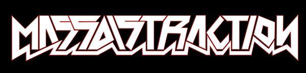 Massdistraction - Logo