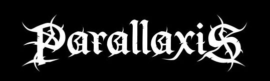 Parallaxis - Logo