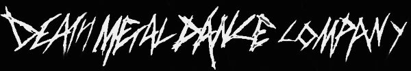 Death Metal Dance Company - Logo