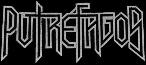 Putréfagos - Logo