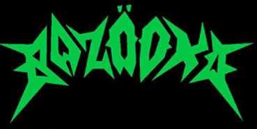 Bazöoka - Logo