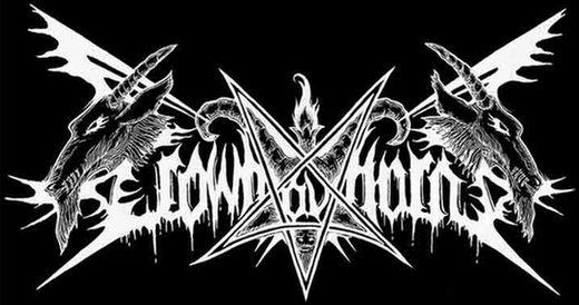Crown ov Horns - Logo