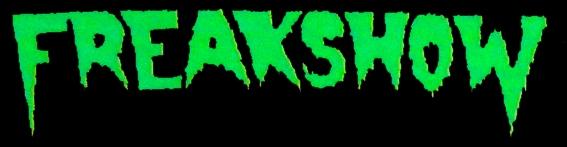Freakshow - Logo
