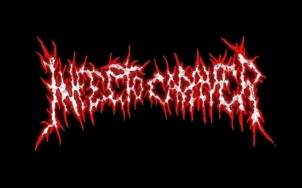 Infecto Cadaver - Logo
