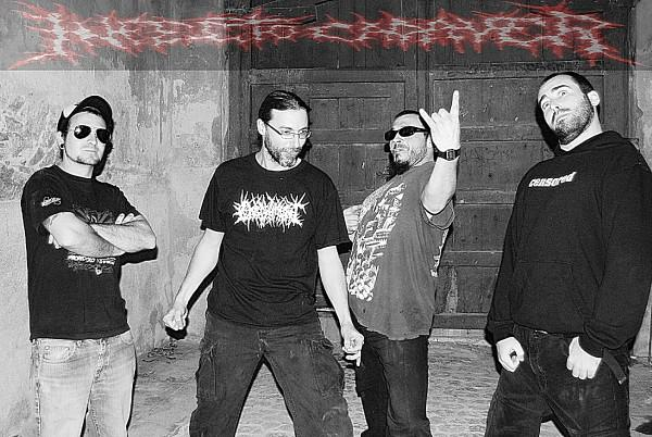 Infecto Cadaver - Photo
