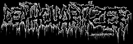 Deathcuartizer - Logo