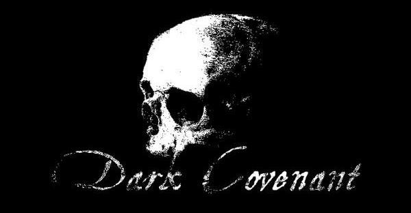 Dark Covenant - Logo