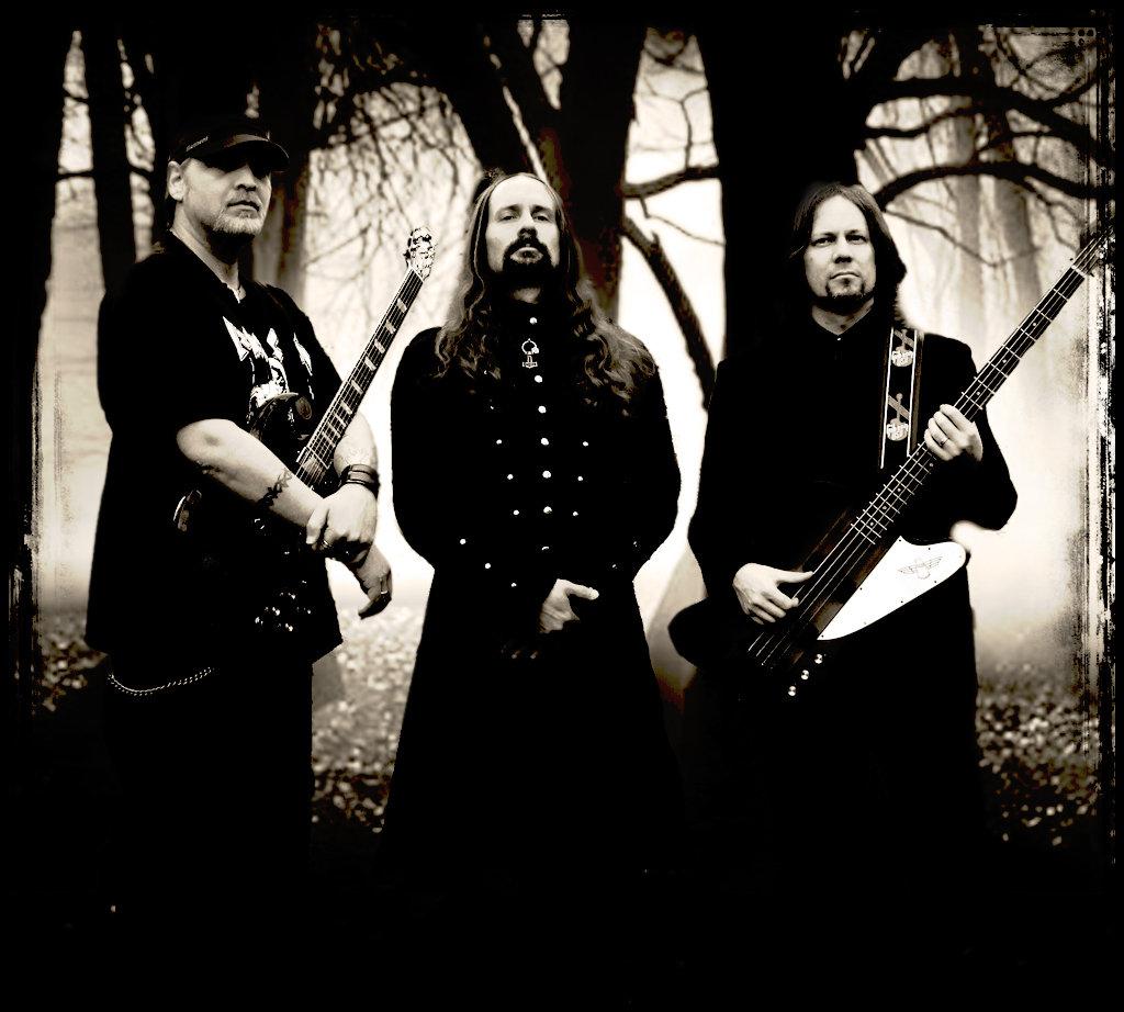 Dark Covenant - Photo