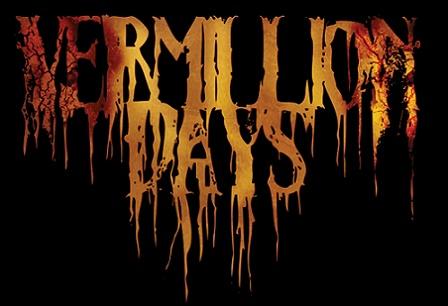 Vermillion Days - Logo