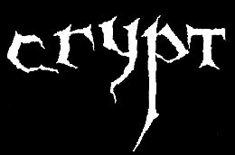 Crypt - Logo