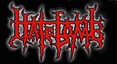 HateBomb - Logo