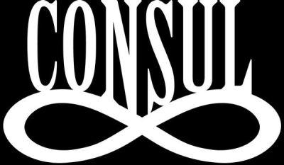 Consul - Logo