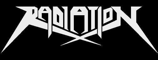 Radiation - Logo