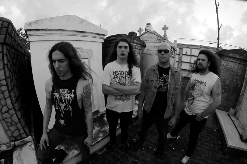 Grave Ritual - Photo