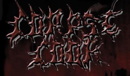 Corpse Cook - Logo