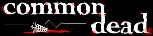 Common Dead - Logo