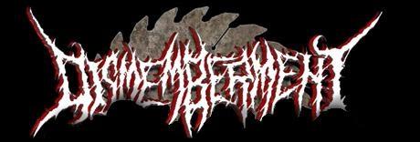 Dismemberment - Logo