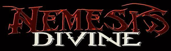 Nemesis Divine - Logo