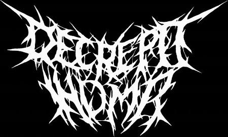 Decrepit Womb - Logo