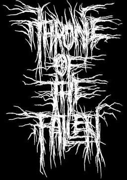 Throne of the Fallen - Logo