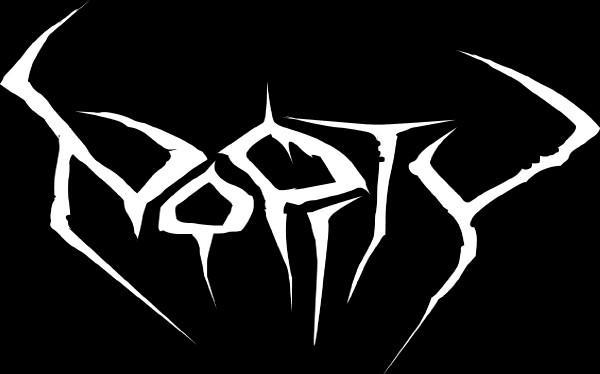 No Pity - Logo